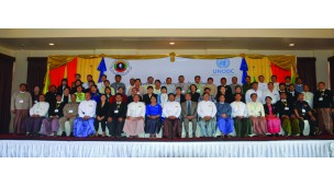 -    Workshop for Focal Point, Governmental Experts and Stakeholders Participation in the Review Mechanism for the United Nations Convention Against Corruption (UNCAC)