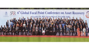 6th INTERPOL StAR GLOBAL FOCAL POINT CONFERENCE